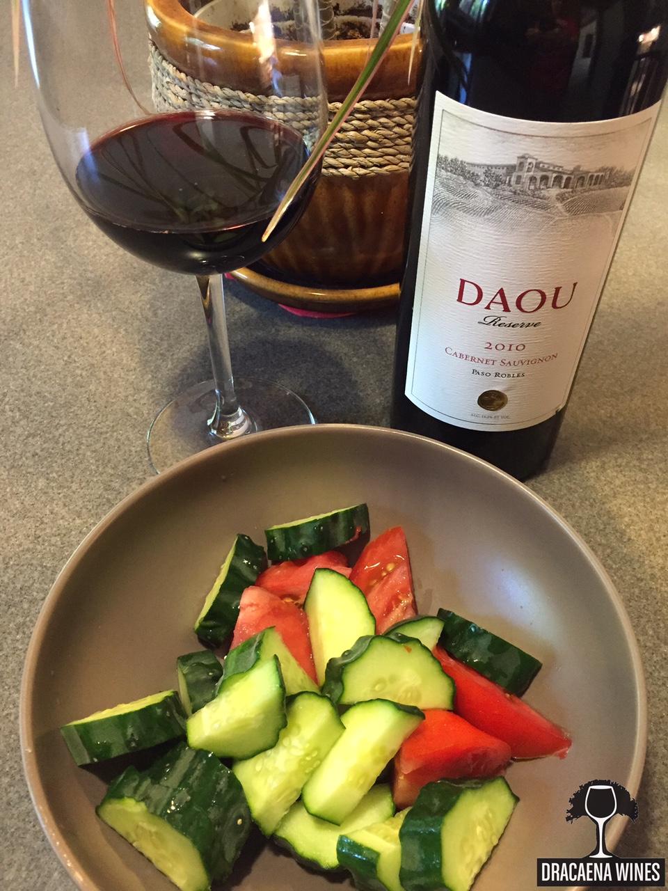 Exploring the Wine Glass July 22, 2015 • Dracaena Wines