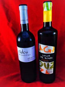 Dracaena Wines, Rias Baixas