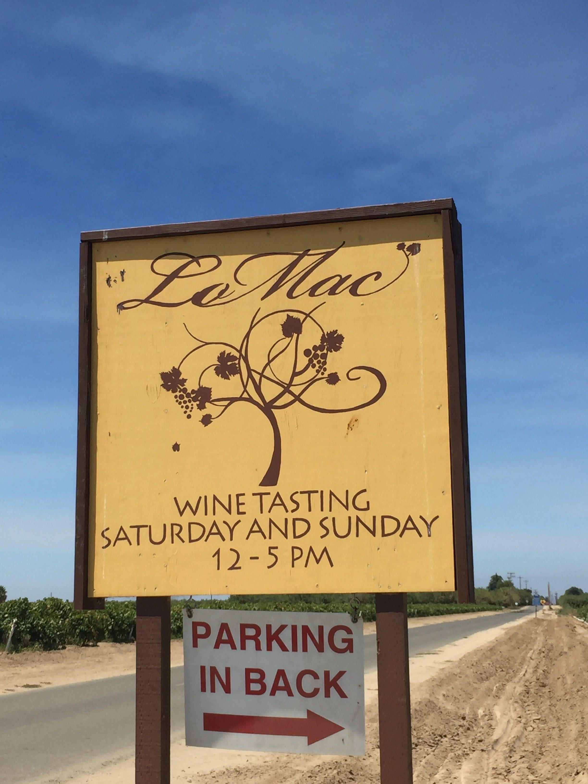 Fresno wine, Dracaeana Wines