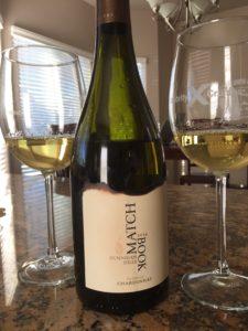 Exploring the Wine Glass, Dracaena Wines
