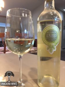 Exploring the Wine Glass, Dracaena Wines