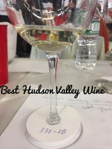 Wine Judging Protocol